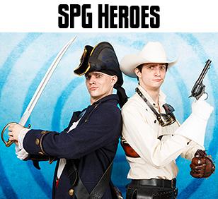 SPG Heroes
