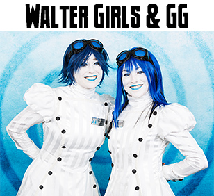 Steam powered giraffe the spine dating walter girl